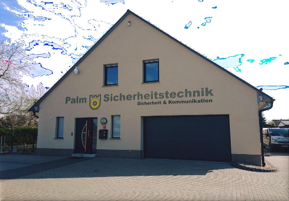 Palm Sicherheitstechnik